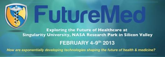 FutureMed 2013